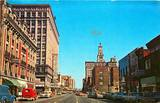 1963 photo courtesy of the Retro Quad Cities Facebook page.