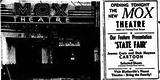 Mox Theatre