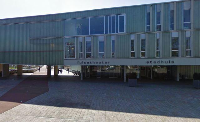 Bioscoop Fulcotheater