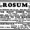 Rosum Cinema