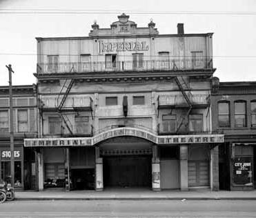 Venus Theatre
