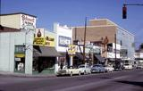 Belcourt billboard 1966 photo credit The Tennessean Newspaper.