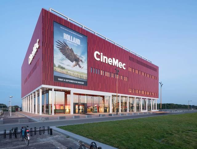 CineMec Utrecht