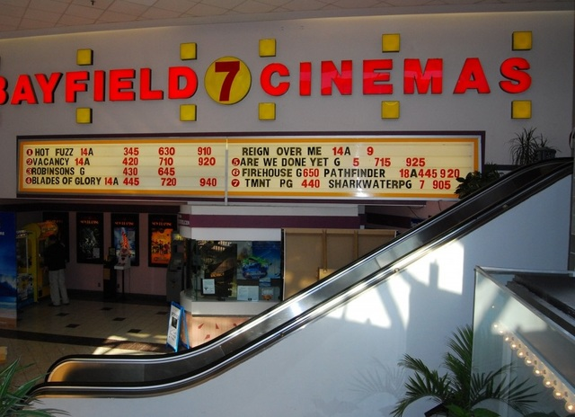 Bayfield 7 Cinemas
