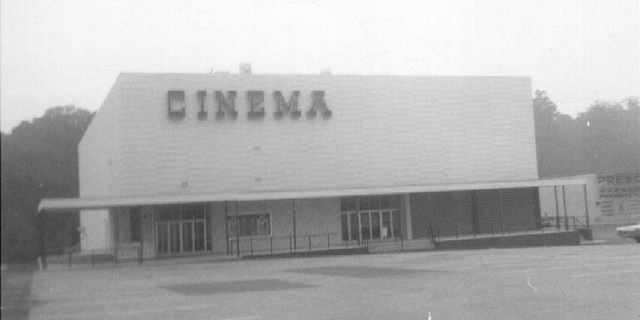 General Cinema Clifton Heights, Pa