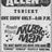 1962 Allen Theater Ad