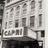 1980 photo of the Capri Theater after it closed