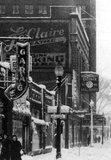 Le CLAIRE Theatre; Moline, Illinois.