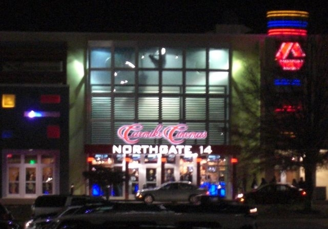 AMC Northgate 14 in Hixson, TN - Cinema Treasures