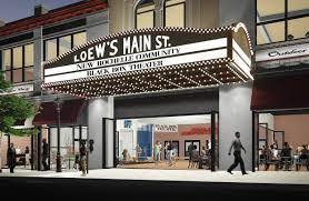 Loew's New Rochelle Theatre