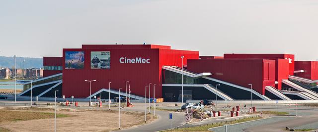nijmegen bioscoop cinemec