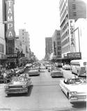 1958 photo courtesy of Jeff Davies.