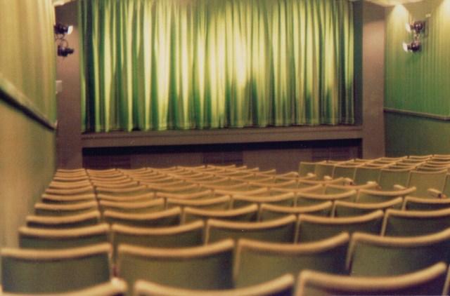 Cinema 1 Livingston
