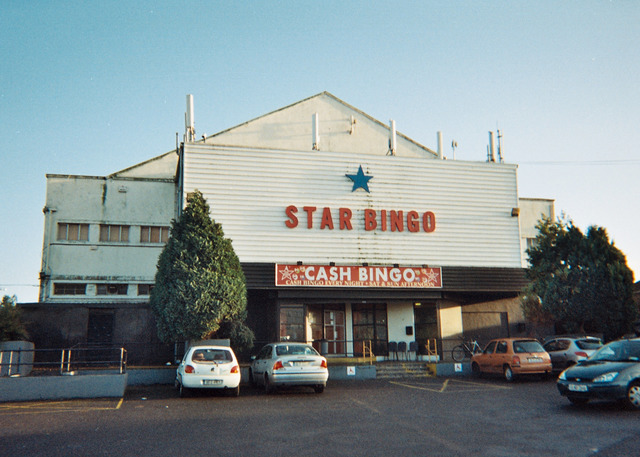 Star Cinema, Kildare Road