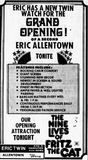 Eric Allentown