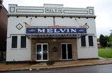 Melvin theatre.