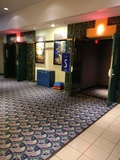 Theater row