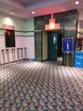 Cinema #1 grand entrance
