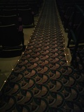 Cinema #3 carpet