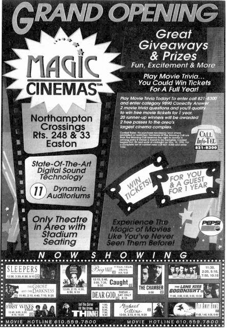 Regal Northampton Cinema 14 & RPX