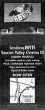 Saucon Valley 10