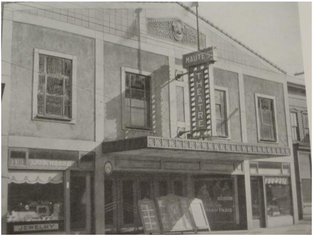 Maute Theatre