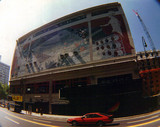 Palladium Theatre exterior (razing)