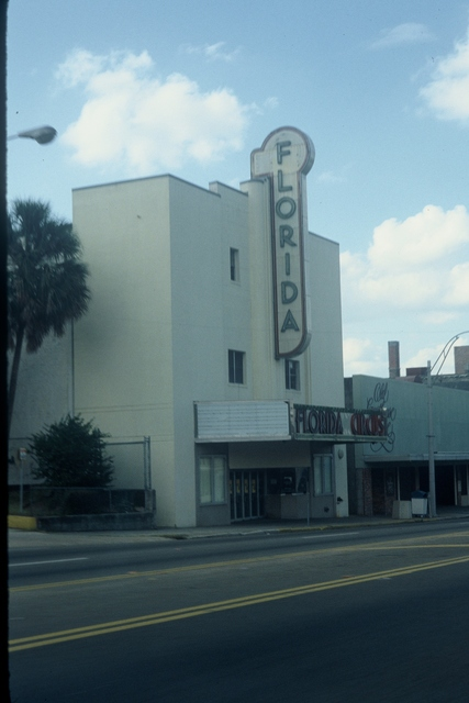 Florida, 1981