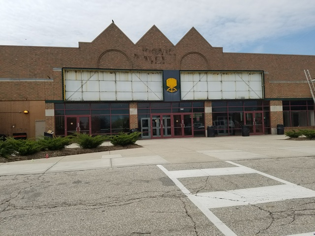 Movie Tavern Hilliard Closed