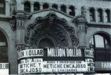 Metropolitan's Million Dollar Theatre exterior