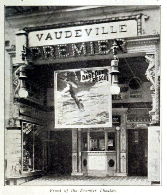 Premiere Theater