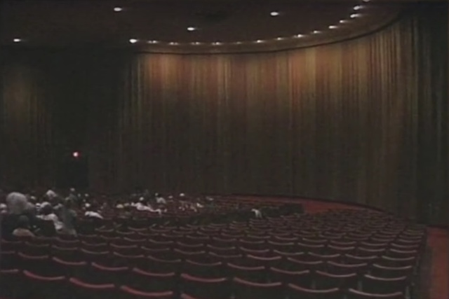 North Hill Cinerama Auditorium