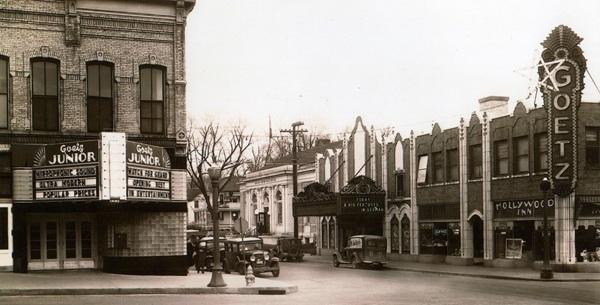 Goetz Junior Theatre