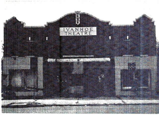 Ivanhoe Theatre