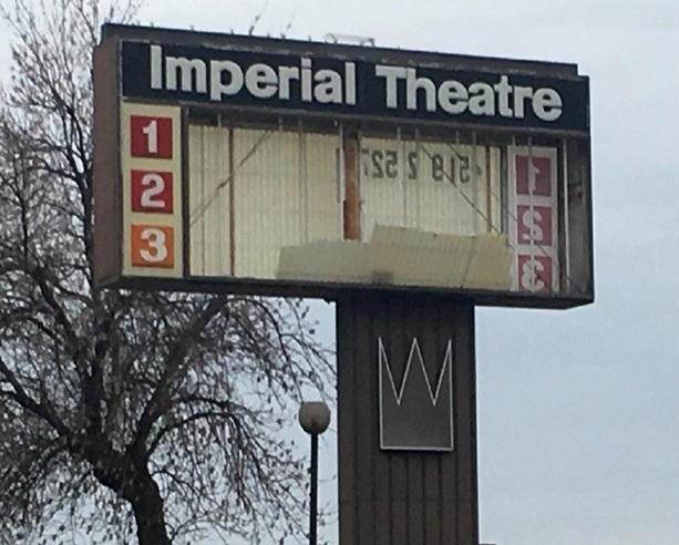 Imperial 3 Theatre
