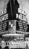 RKO Palace Theater