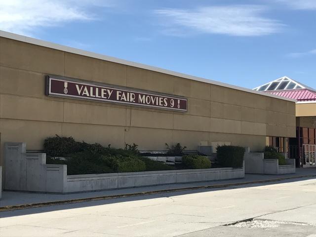 Cinemark Valley Fair 9