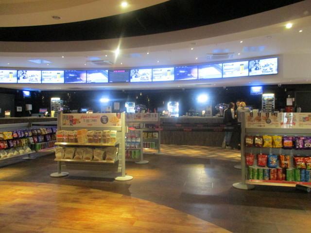 Empire Cinema Ipswich
