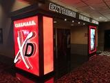 Cinemark Layton and XD