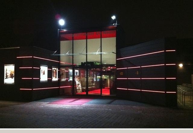WestlandTheater de Naald