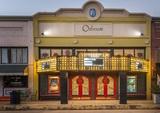 Odeum Theater