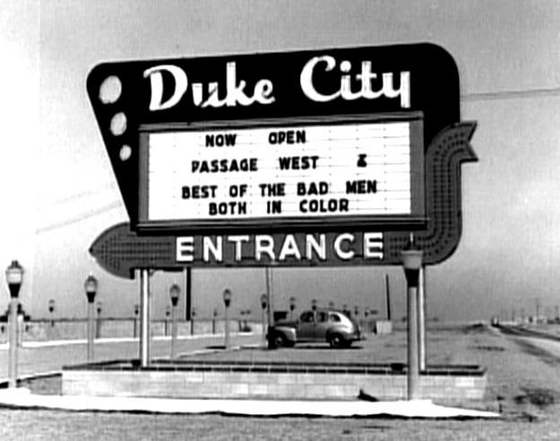 Duke City Drive-In