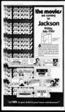 Jackson Theatres