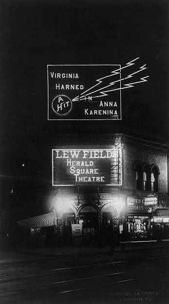 1908 photo credit the Edison Company, courtesy of J.J. Sedelmaier.