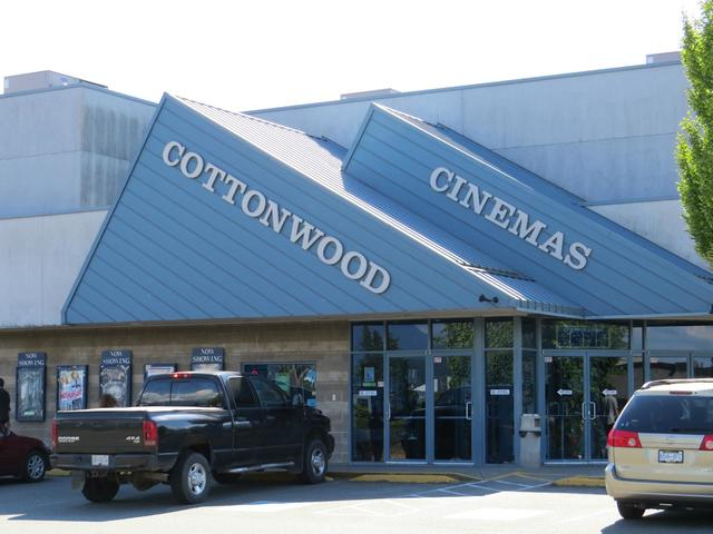 Cottonwood 4 Cinemas
