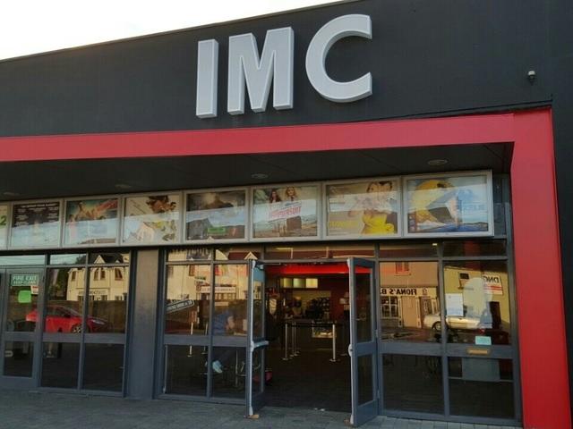 IMC Kilkenny