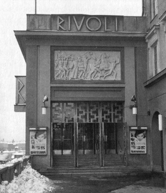 Biografen Riverside