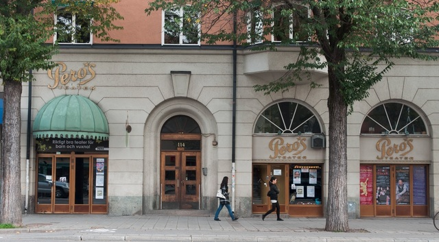 Peros Teater