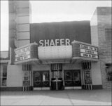 Shafer Theater