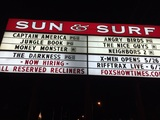 Fox Sun & Surf 8 Cinema